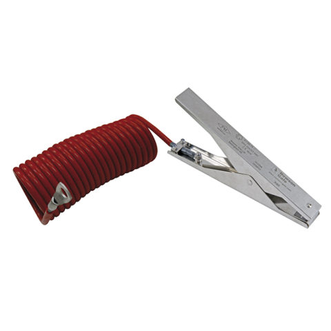 Pinza 590 + cable