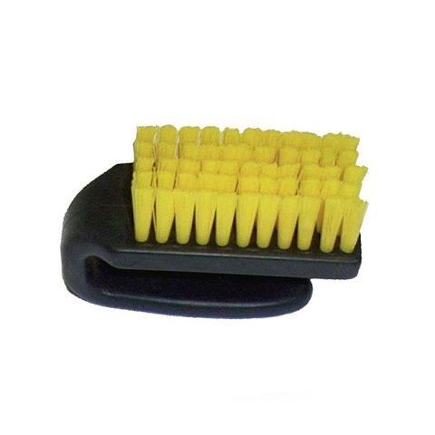 Cepillo antielectrostatico