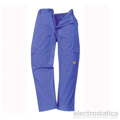 Pantalones ESD
