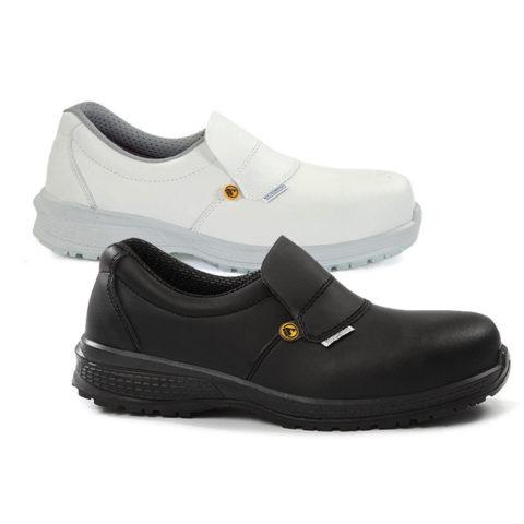 Zapatos ESD