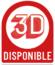Disponible Plano 3D