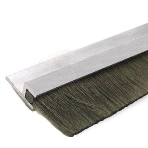 Cepillo ESD fibra nylon - tipo n (perfil) destacad