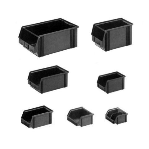 Cubetas conductivas