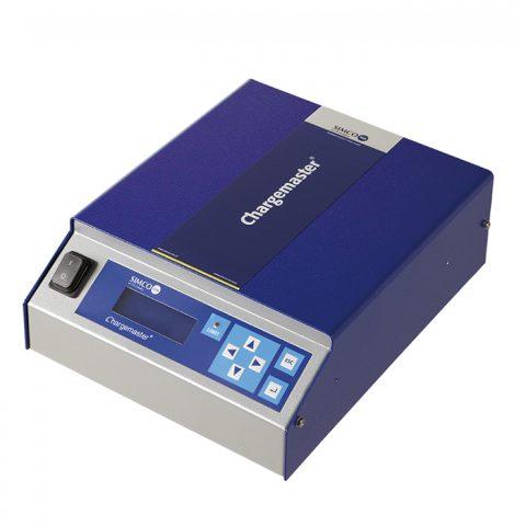 Generador estatica CM5