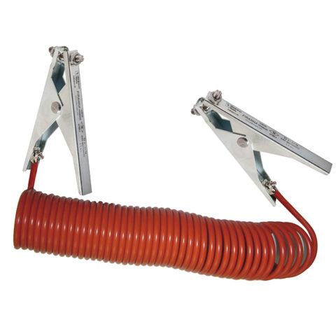 Pinza E102 + cable + pinza