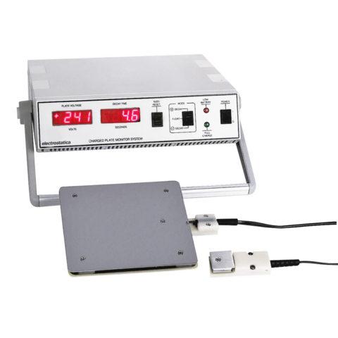 Verificador ionizadores nivel auditor