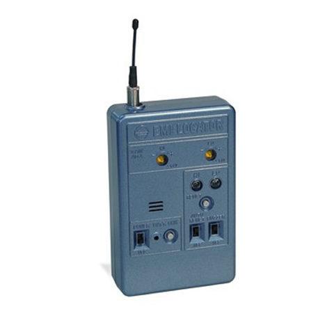 Detector descargas - old