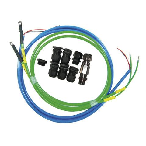 Kit instalacion sistema ATEX Z2/21
