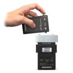 Medidor de electrostatica (2)