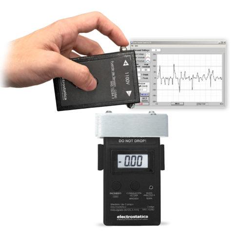 Medidor de electrostatica datos (2)