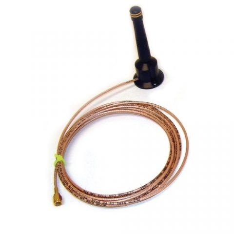 Antena remota