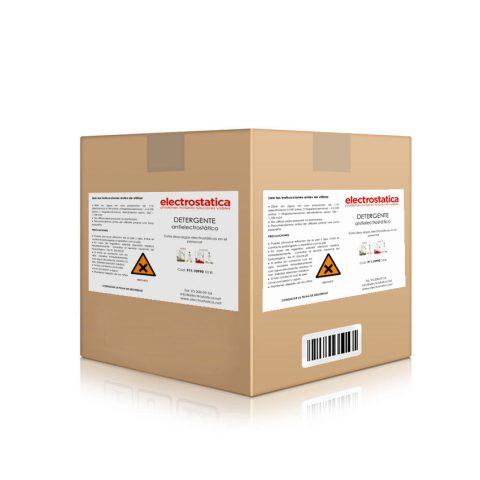 Detergente antieelectrostatico Premium