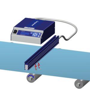 Detectar perforaciones bobina - Solucion