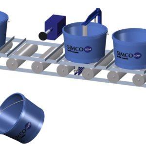 Perforaciones en productos - Solucion