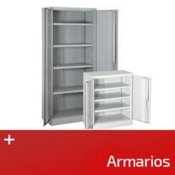 Armarios ESD