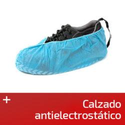 Calzado antielectrostático