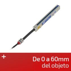 De 0 a 60mm