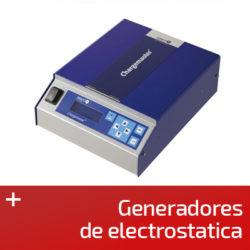 Generadores de electrostática