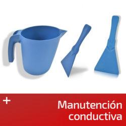 Manutención conductiva
