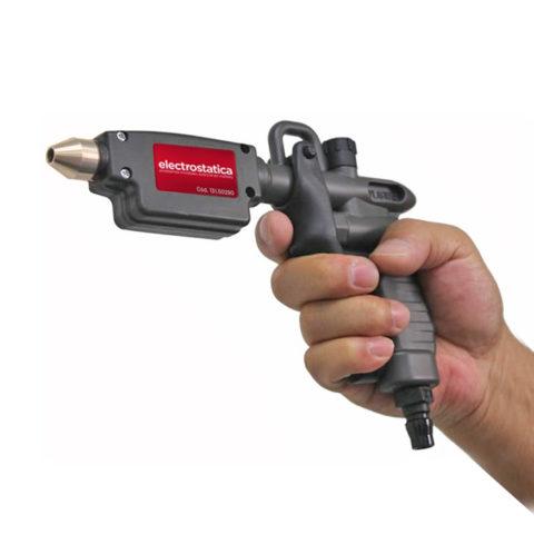 Pistola ECO GUN (mano)
