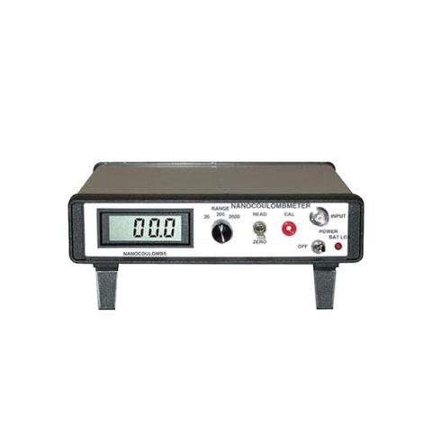 Nanoculombiómetro