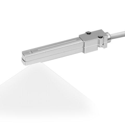 Sensor electrostatica